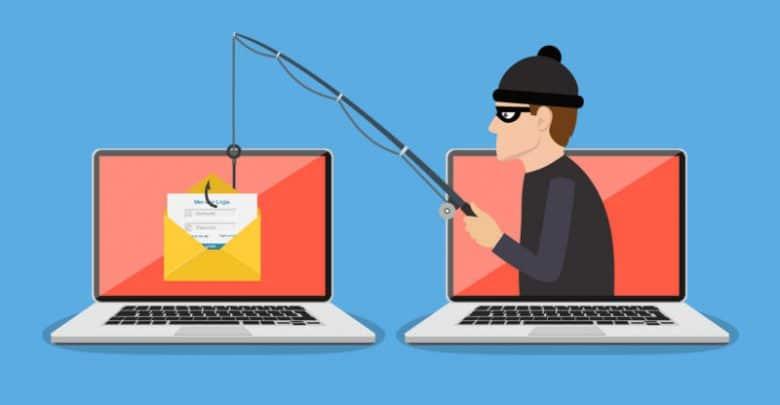 حملات فیشینگ