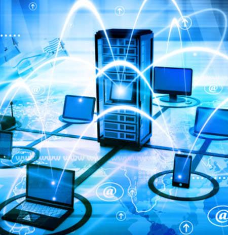 پایش و کنترل شبکه